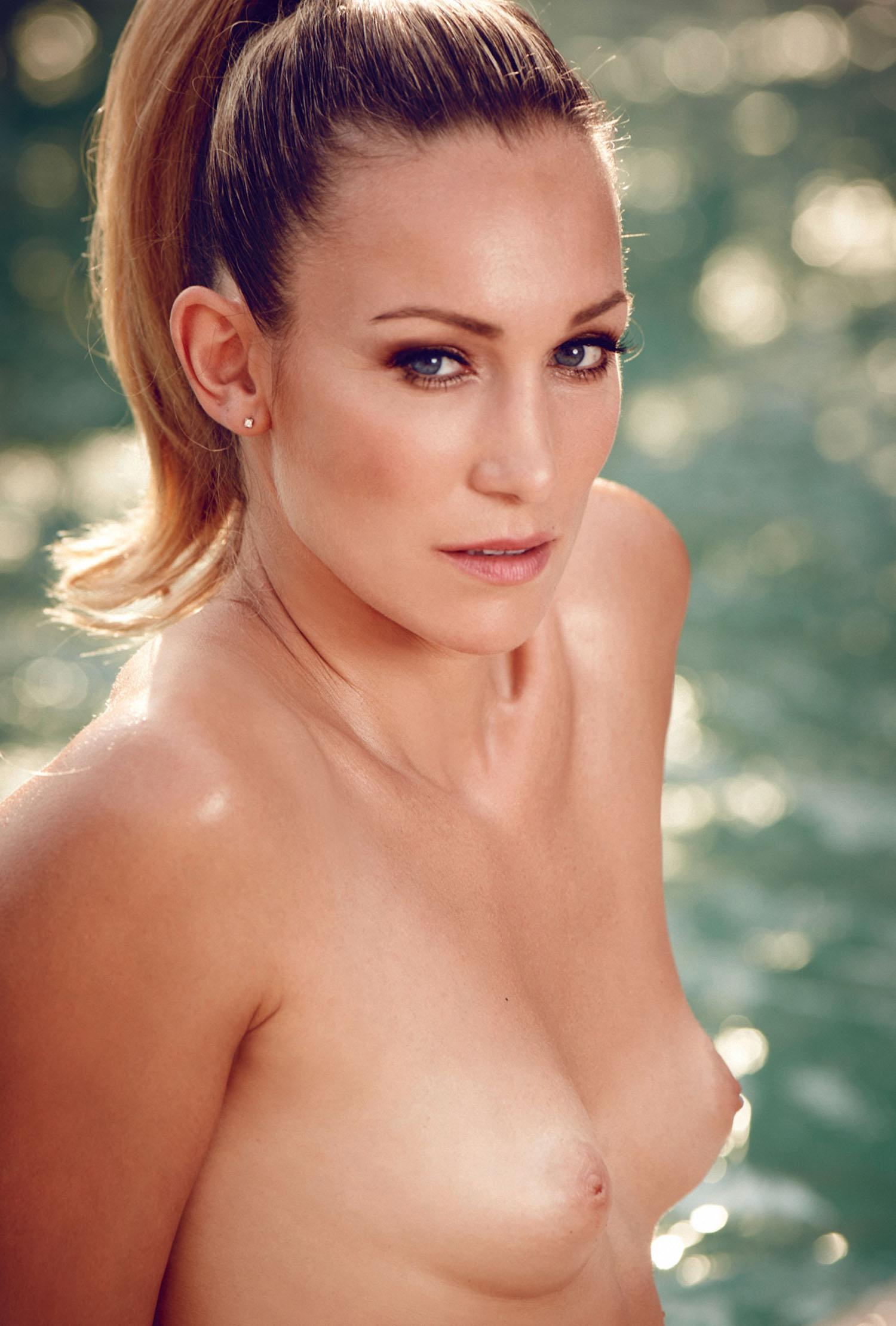 Кристин Тэйсс голая. Фото - 63