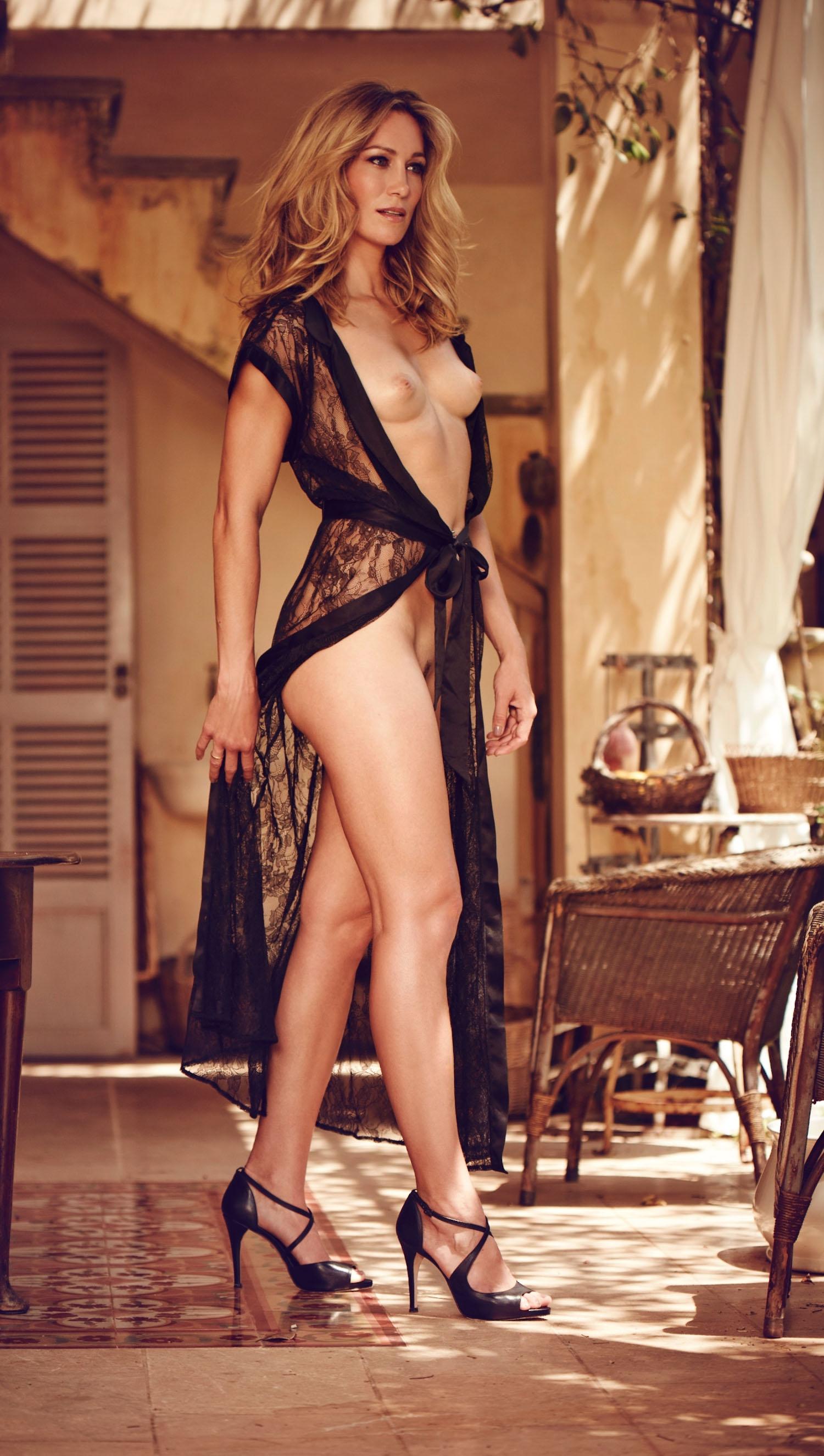 Кристин Тэйсс голая. Фото - 69