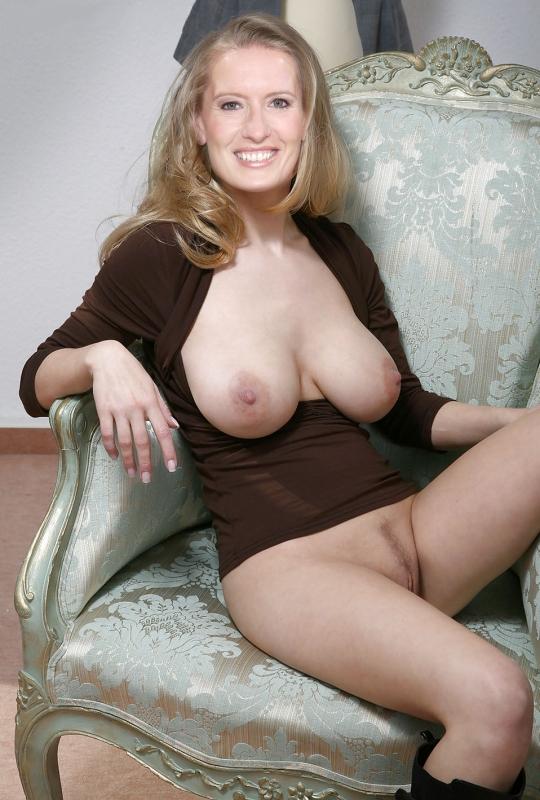 Claudia Kleinert Nackt. Fotografie - 16