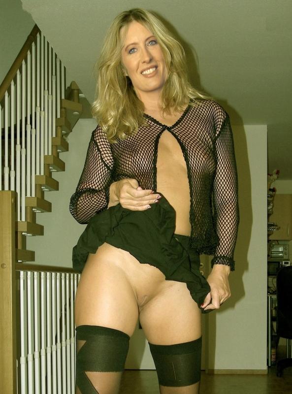 Claudia Kleinert Nackt. Fotografie - 22