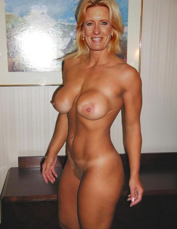 Claudia Kleinert Nackt. Fotografie - 27