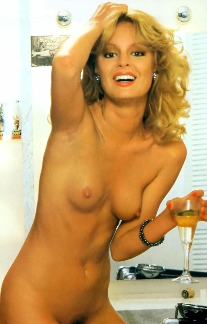 Клаудиа Найдиг голая. Фото - 5