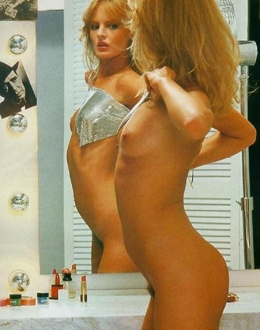 Клаудиа Найдиг голая. Фото - 8
