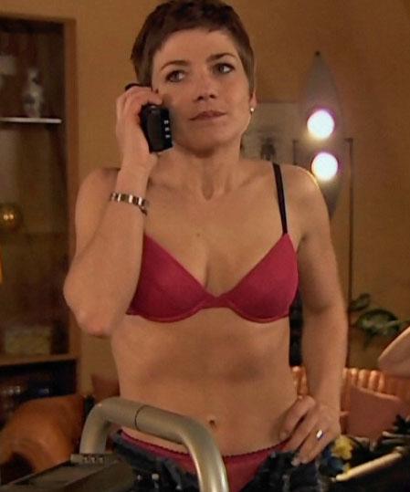 Claudia Schmutzler Nude » SexyStars.online - Hottest