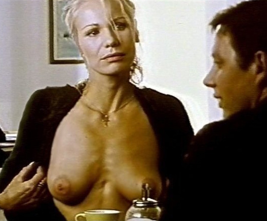 Клодин Уайлд голая. Фото - 1