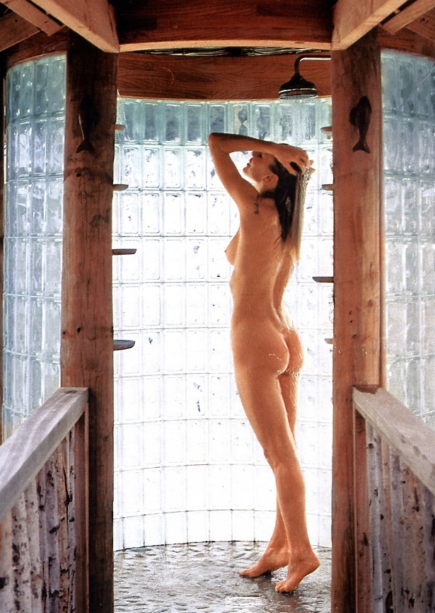 Клодин Уайлд голая. Фото - 6