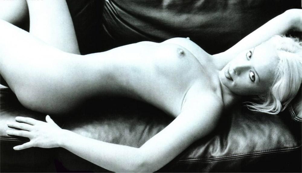 Кора Шумахер голая. Фото - 24
