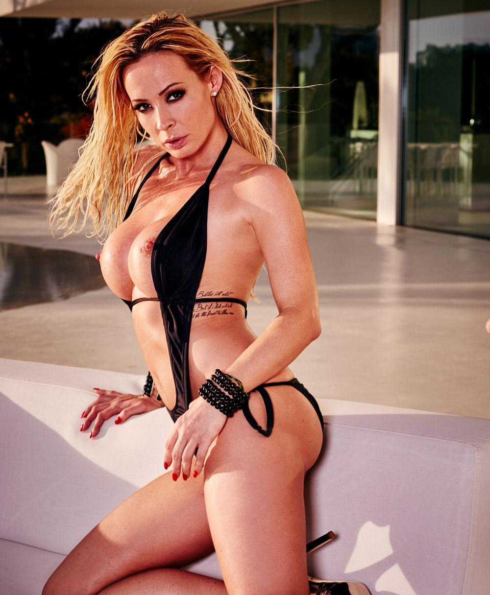 Кора Шумахер голая. Фото - 39