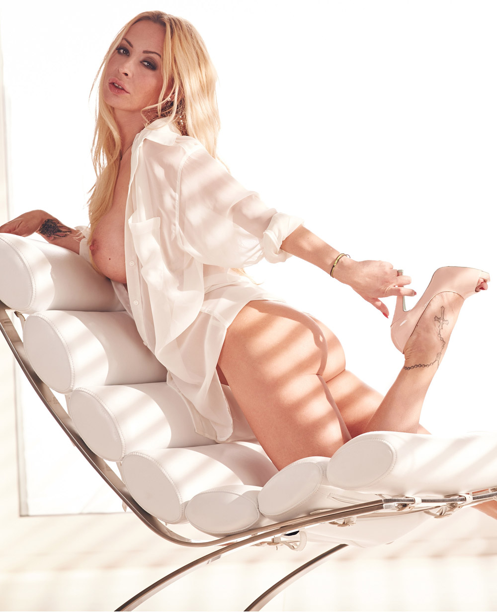Кора Шумахер голая. Фото - 42
