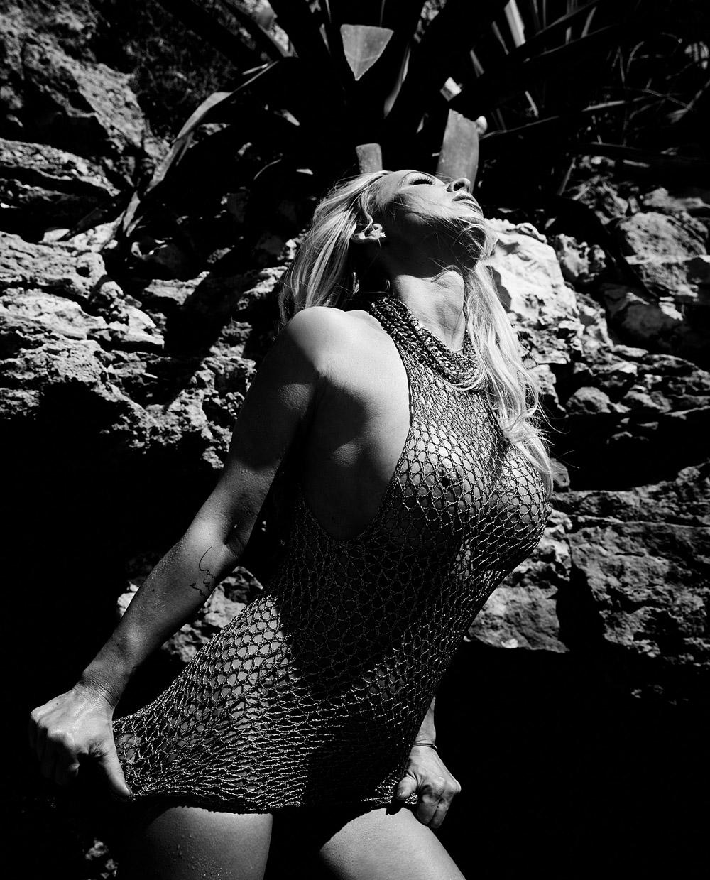 Кора Шумахер голая. Фото - 43