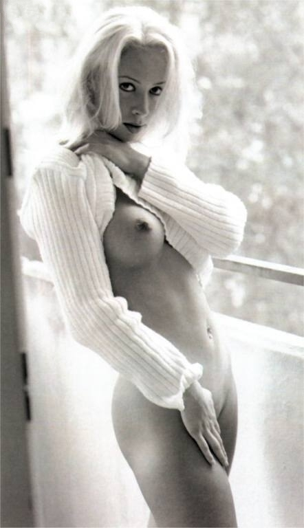 Кора Шумахер голая. Фото - 8