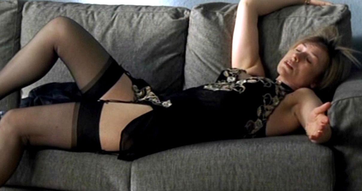 Коринна Харфух голая. Фото - 22