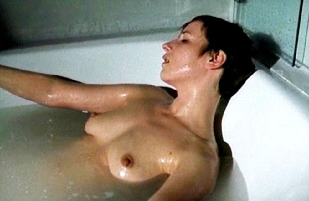 Corinna Harfouch Nude