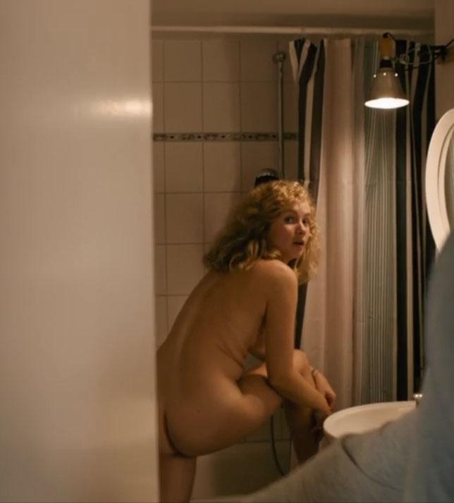Корнелия Грёшель голая. Фото - 2