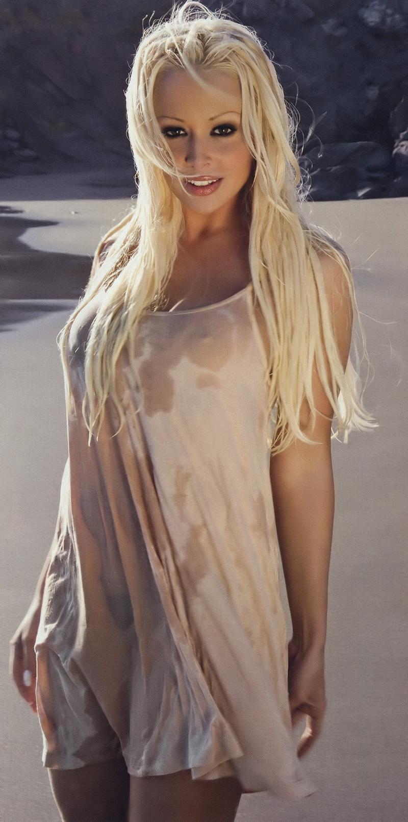 Даниэла Катценбергер голая. Фото - 51