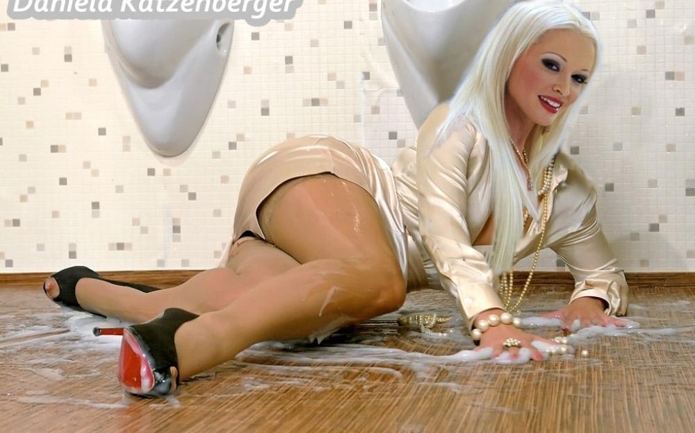 Daniela Katzenberger Nackt. Fotografie - 63