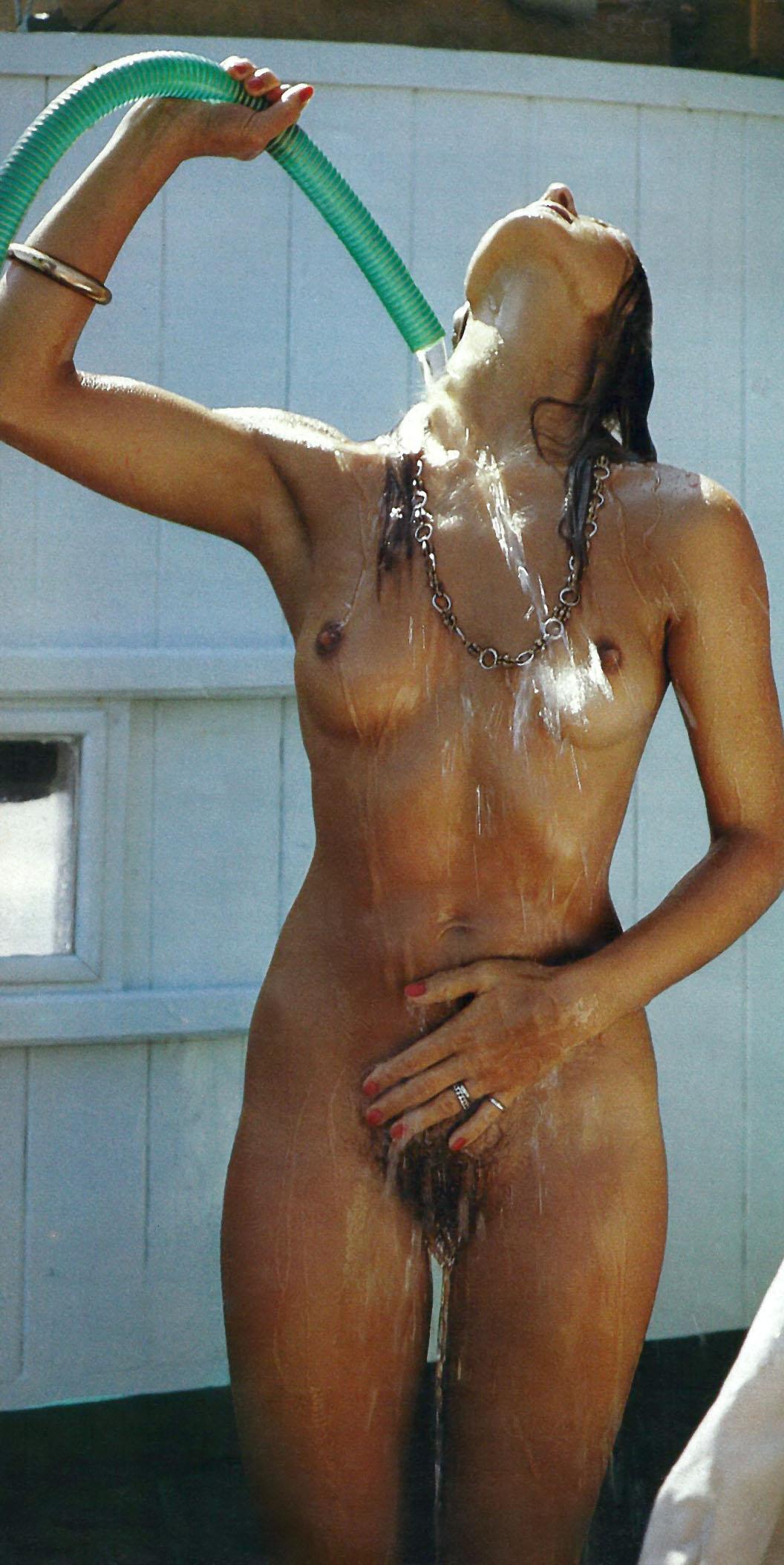 Диана Кёрнер голая. Фото - 3