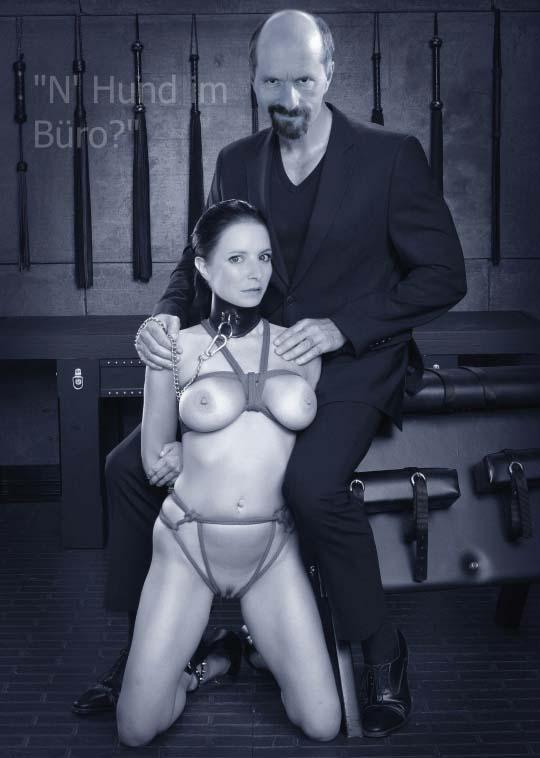 Диана Штели голая. Фото - 3