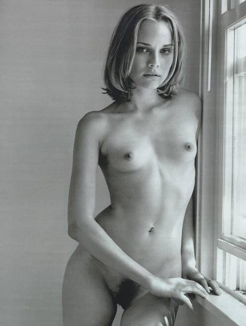 Diane Kruger nude. Photo - 3