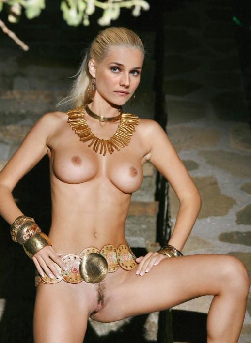 Diane Kruger nude. Photo - 34