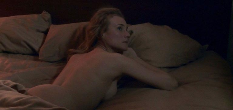 Diane Kruger nude. Photo - 9
