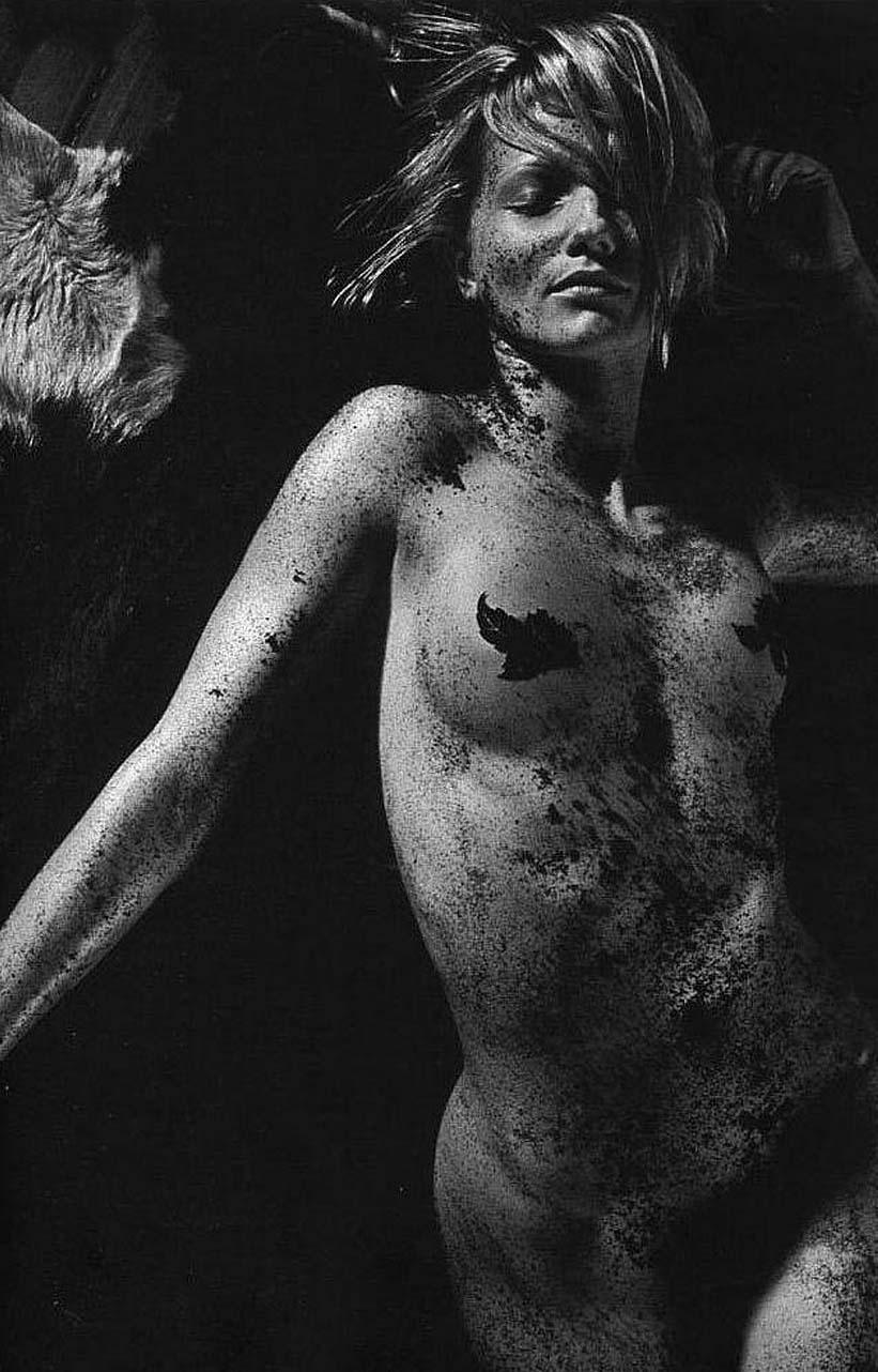 Дореен Якоби голая. Фото - 18