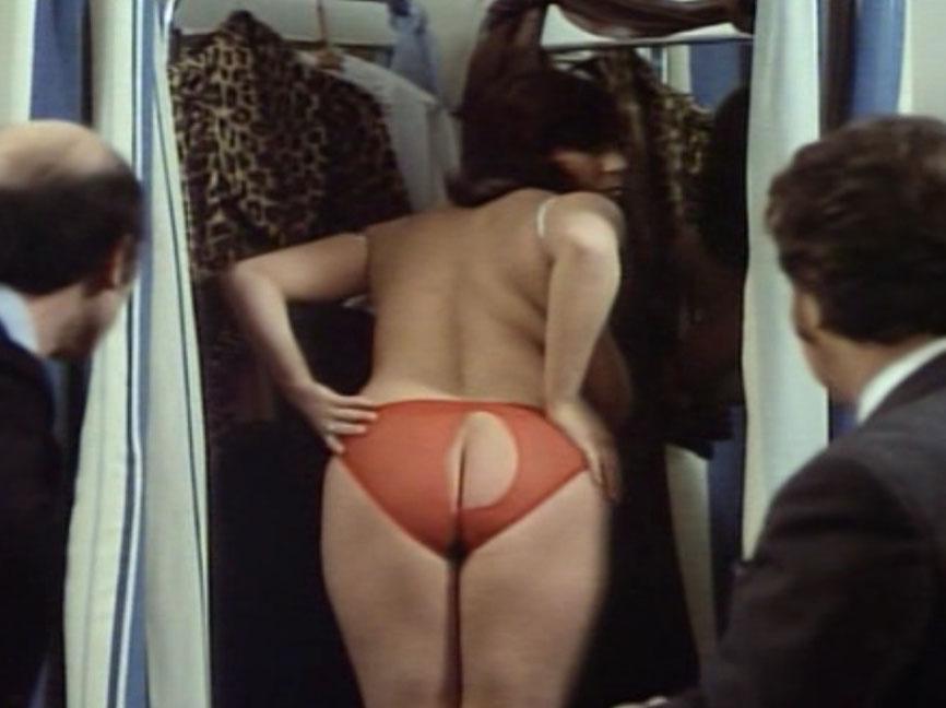 Дорис Делаас голая. Фото - 12
