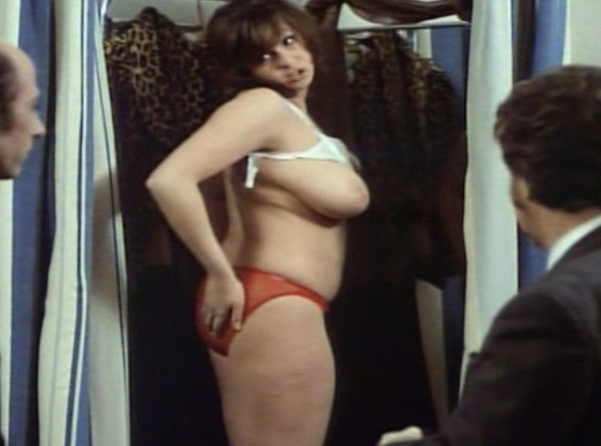 Дорис Делаас голая. Фото - 13