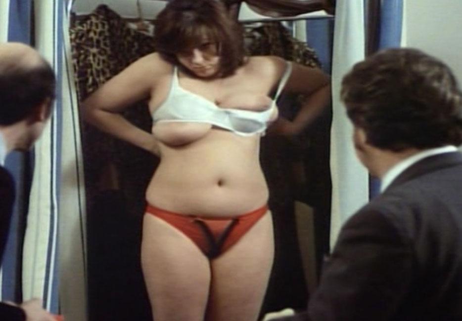 Дорис Делаас голая. Фото - 14