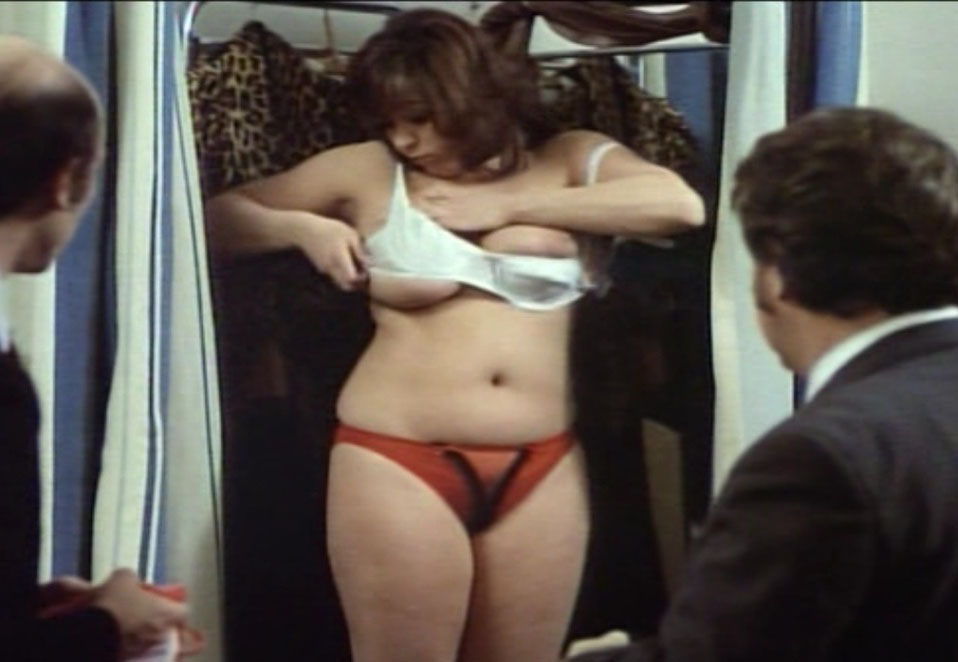Дорис Делаас голая. Фото - 15