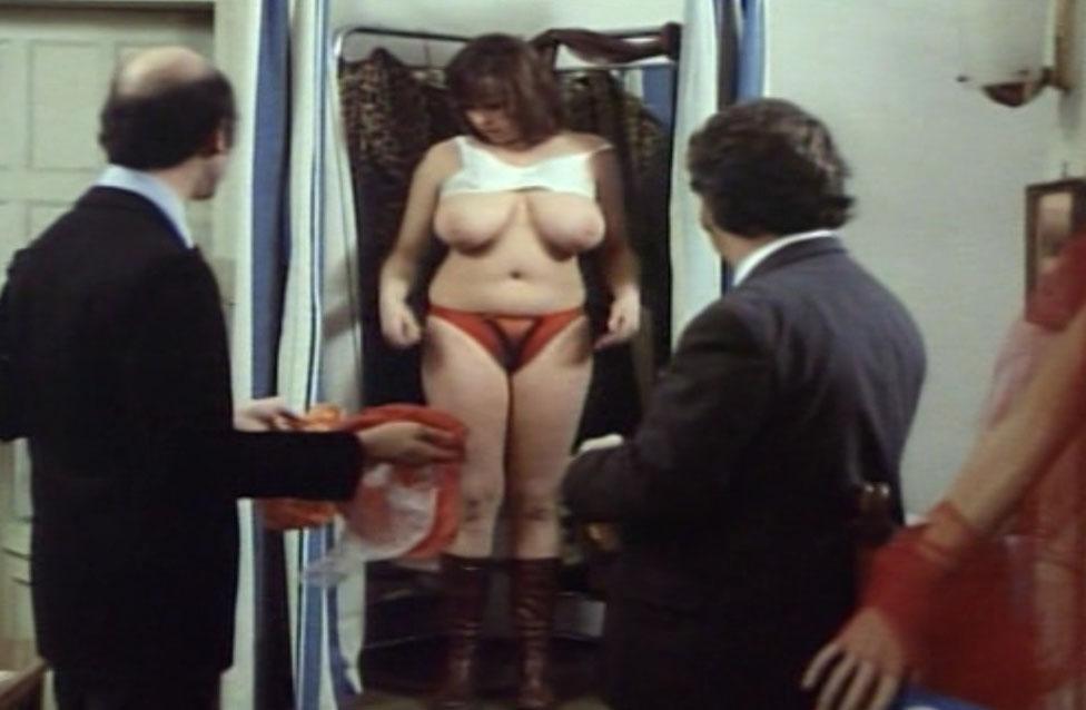 Дорис Делаас голая. Фото - 16