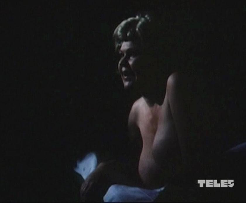 Дорис Делаас голая. Фото - 3