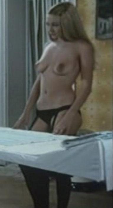 Дорит Хенке голая. Фото - 104
