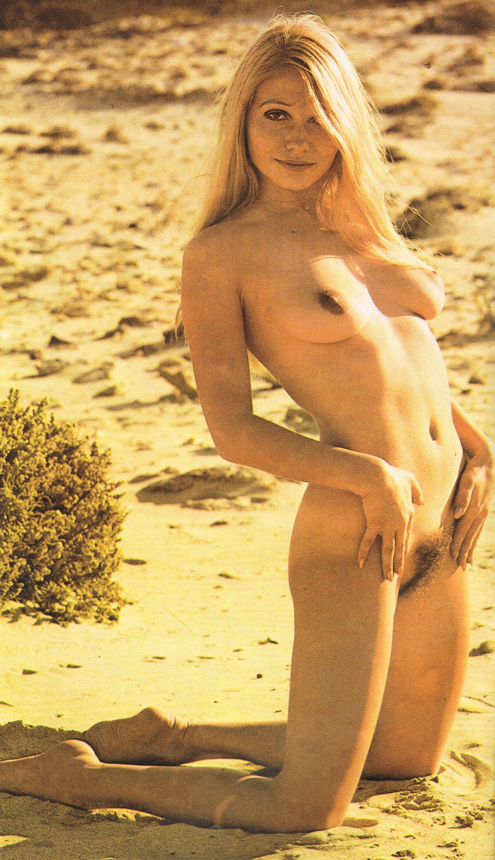 Дорит Хенке голая. Фото - 111