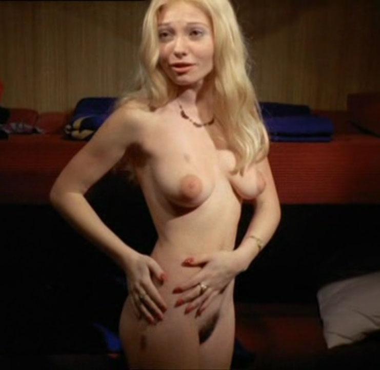 Дорит Хенке голая. Фото - 92