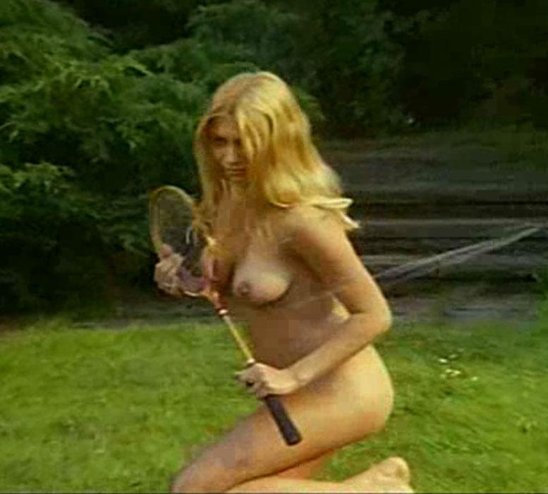 Дорит Хенке голая. Фото - 96