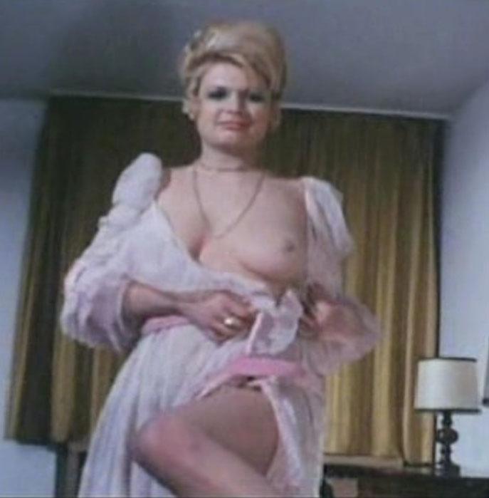 Доротея Рау голая. Фото - 2