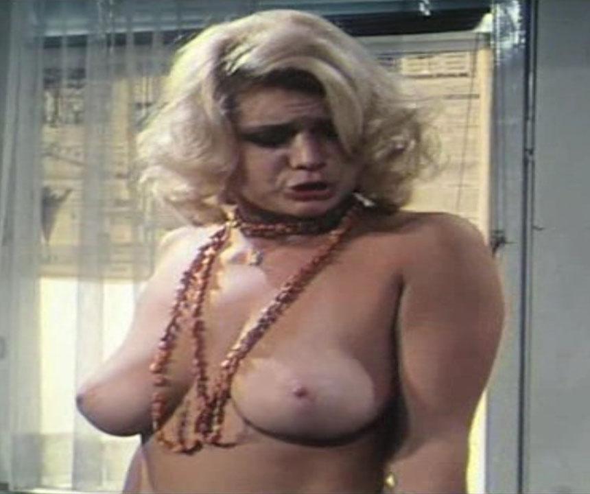 Доротея Рау голая. Фото - 28