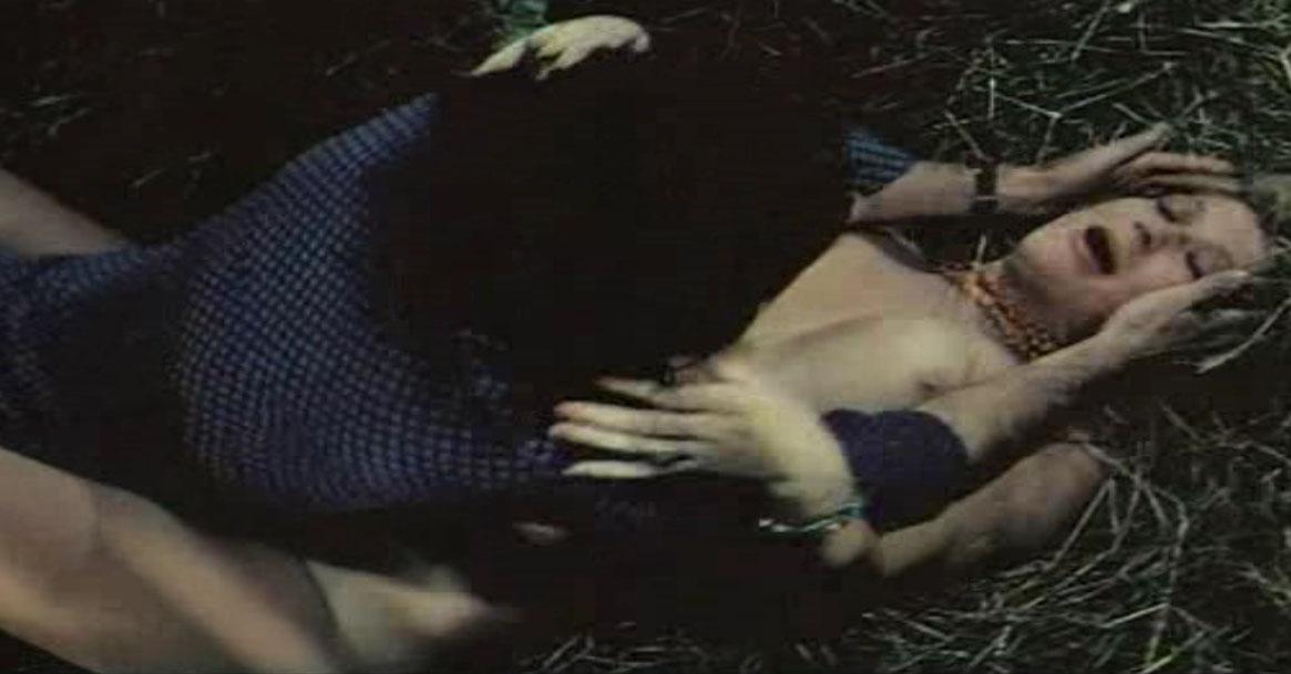 Доротея Рау голая. Фото - 32
