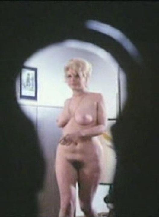 Доротея Рау голая. Фото - 38