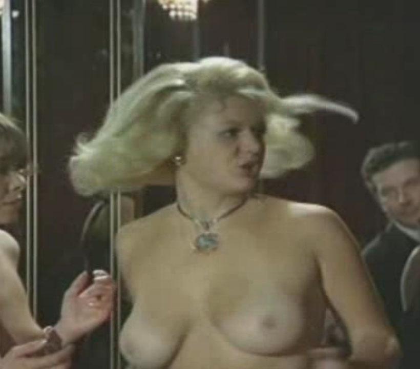 Доротея Рау голая. Фото - 49