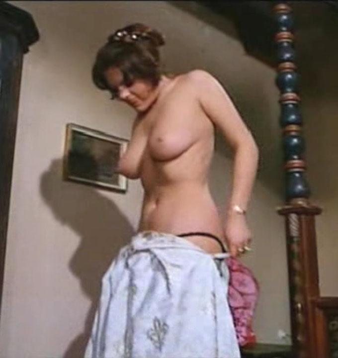 Доротея Рау голая. Фото - 53