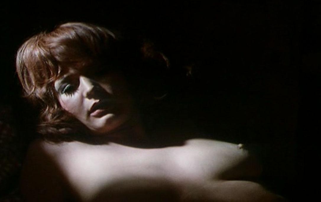 Доротея Рау голая. Фото - 60