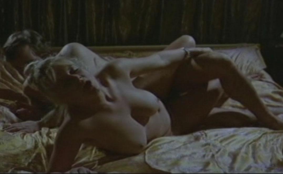 Доротея Рау голая. Фото - 61