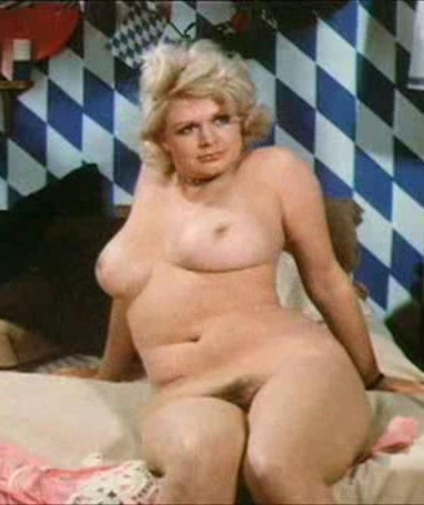 Доротея Рау голая. Фото - 64