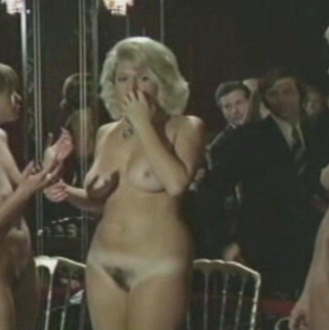 Доротея Рау голая. Фото - 70