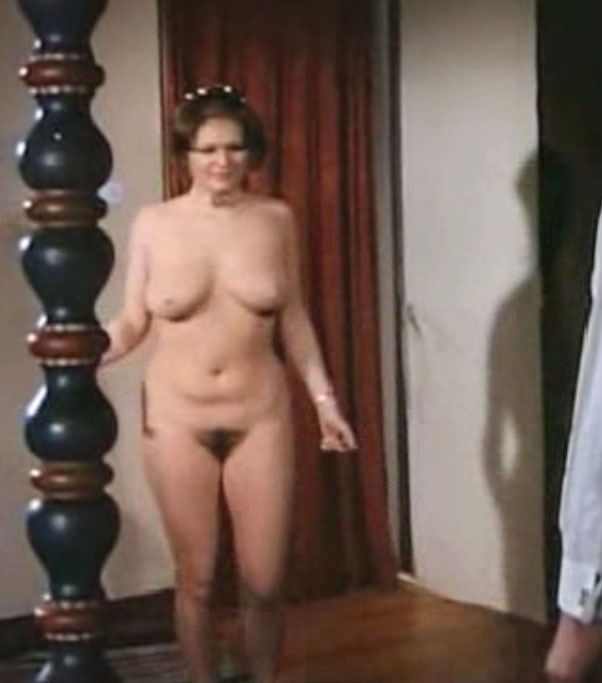 Доротея Рау голая. Фото - 74