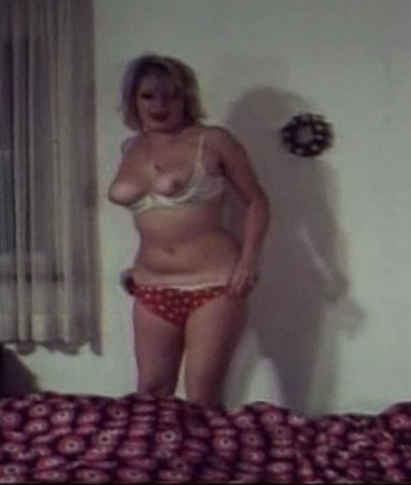 Доротея Рау голая. Фото - 79