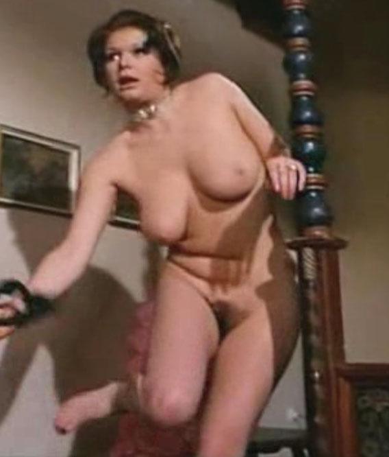 Доротея Рау голая. Фото - 85
