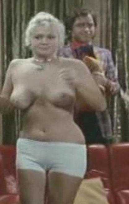Доротея Рау голая. Фото - 90